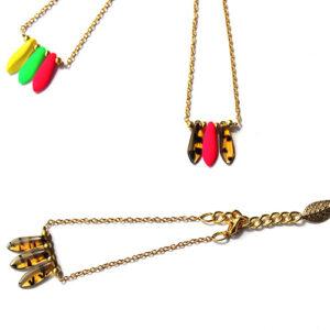 Bracelet APACHE or